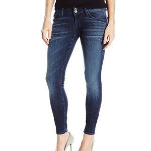 Hudson Collin Supermodel Skinny Jeans <25>